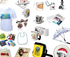Giấy chuyển nhiệt Sublimation
